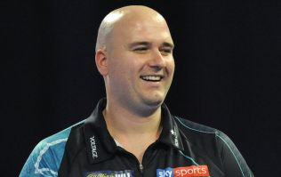 The odds for Rob Cross to get back to the final are tasty