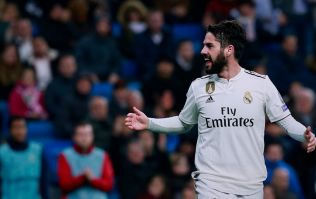 Football fans everywhere, rejoice! Isco looks like he is for sale