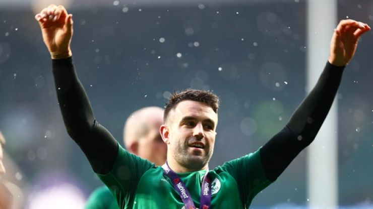 Four Irish players make SportsJOE's team of the year