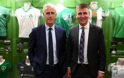 'It's a classic each-way bet' - Niall Quinn on Kenny and McCarthy appointments