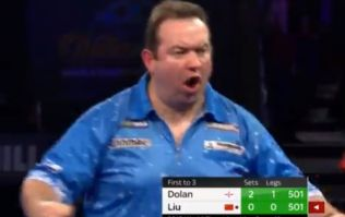 Fermanagh's Brendan Dolan takes out cracking 141 on way to ruthless whitewash