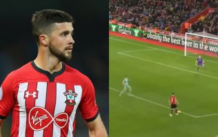 Shane Long helped Southampton beat Arsenal with brilliant pass to set up winning goal