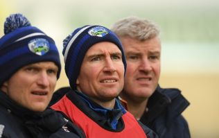 Eddie Brennan: I just can't understand lads that do not want to hurl for their county