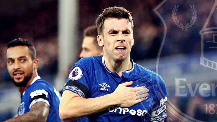 Seamus Coleman could pay the price for his loyalty to Everton