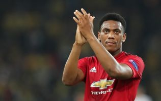 Anthony Martial's agent reveals struggles with contract negotiations