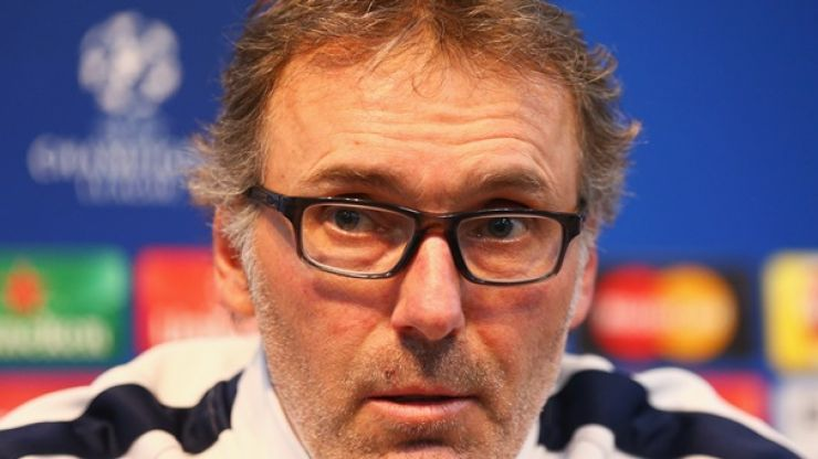 Laurent Blanc being 'considered' to replace Jose Mourinho at Manchester United