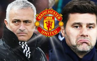 Pochettino out to 20s and the rest of the odds for next United manager