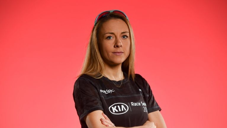 Kerry O'Flaherty: I waited 22 years for my Olympic dream