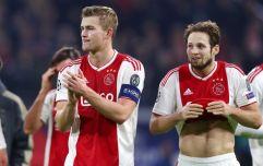 Matthijs de Ligt could now opt for Paris Saint-Germain move