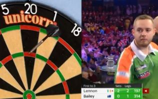 Carlow's Steve Lennon shuts out opponent to progress to next round of World Championship