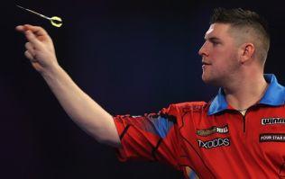 Derry's Daryl Gurney blasts his way to third round of World Championship