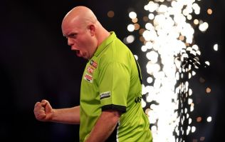 How well do you know your darts nicknames?