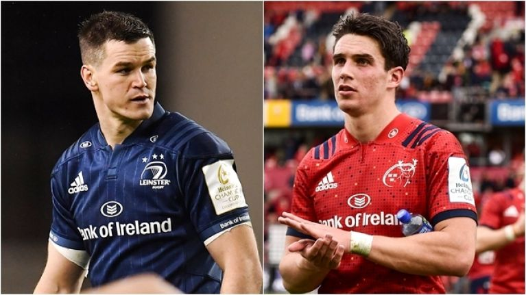 Leinster and Munster to go full-strength for whopper December 29 clash
