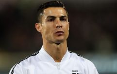 Cristiano Ronaldo fires shots at Real Madrid with incredibly hypocritical observation