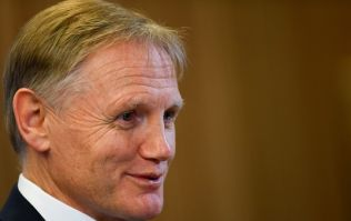 Joe Schmidt nominated for prestigious New Zealand award while Steve Hansen is omitted