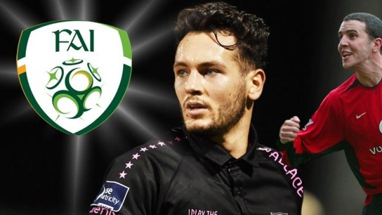 First Irish man since John O'Shea and Darron Gibson to play in Club World Cup tomorrow