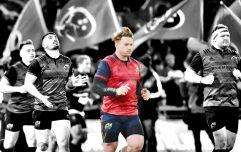 Return of Chris Cloete's mean streak makes Munster a different animal
