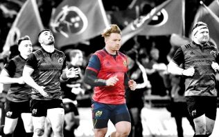 Return of Chris Cloete's mean streak makes Munster a different animal