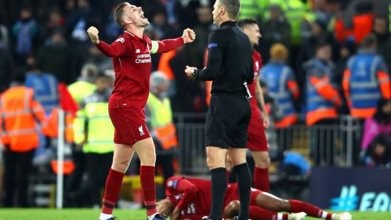 The Football Spin on Alisson saving Liverpool, Spurs getting all Spursy and the abuse of Raheem Sterling in Brexit Britain