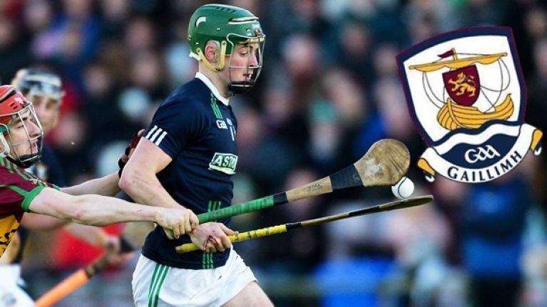 22-year-olds playing in under-21 final in Galway this weekend