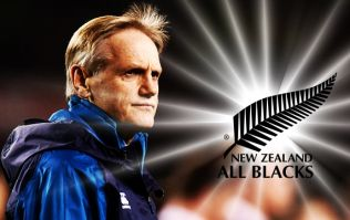 New Zealand confirm they approached Joe Schmidt with job offer last year