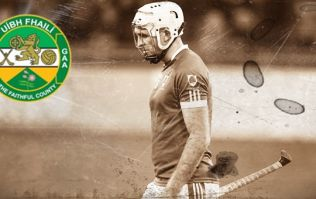 Coolderry's story tells the real truth about GAA amalagamations