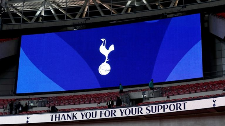 Tottenham Hotspur suffer yet another stadium setback
