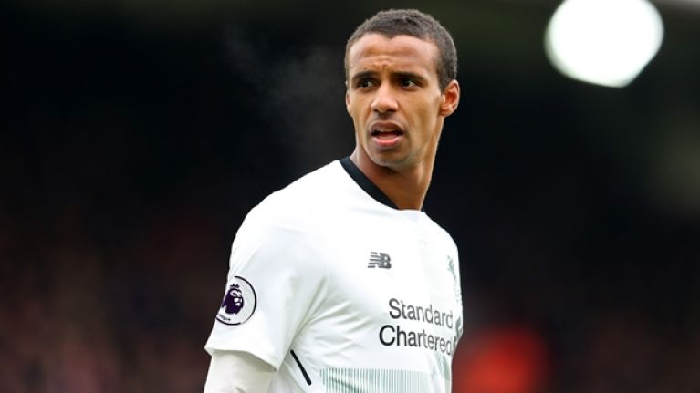Liverpool lose yet another defender to injury as crisis worsens