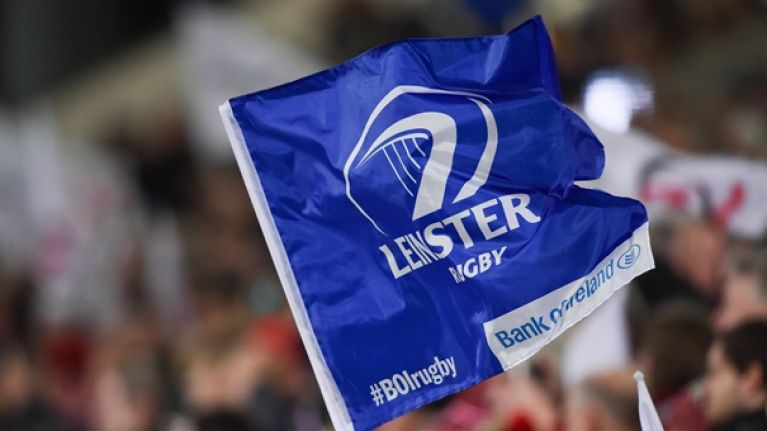 Bath provide further explanation as to why Leinster flags were banned at The Rec