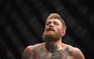 Big news for Irish MMA fans as UFC reportedly pulls out of deal with Eleven Sports