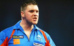Six players, six counties - The Irish interest in World Darts Championships