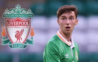 Liverpool injury crisis means Irish defender may get his chance in first team squad