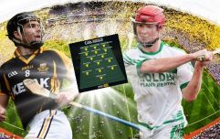 SportsJOE's 2018 club hurling team of the year