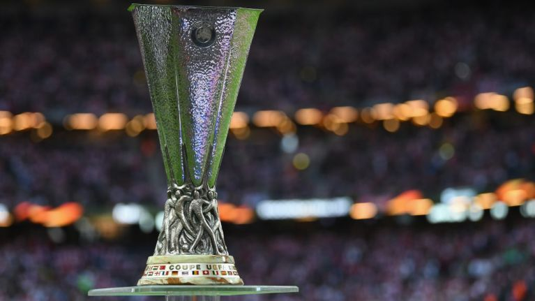 QUIZ: Name all the teams in this year's Europa League group stage