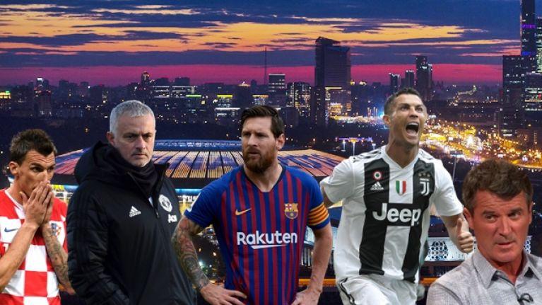 SportsJOE's 2018 football quiz