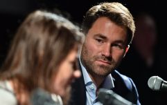 Eddie Hearn discusses 2019 plans for Katie Taylor