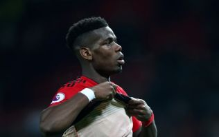Solskjaer: It's a response and Paul Pogba loves playing for this club