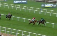 Simply Ned reels in Footpad to cap off remarkable comeback