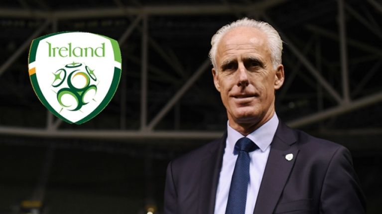 """Mick McCarthy is """"considering call-ups"""" for Nathan Redmond and Patrick Bamford"""