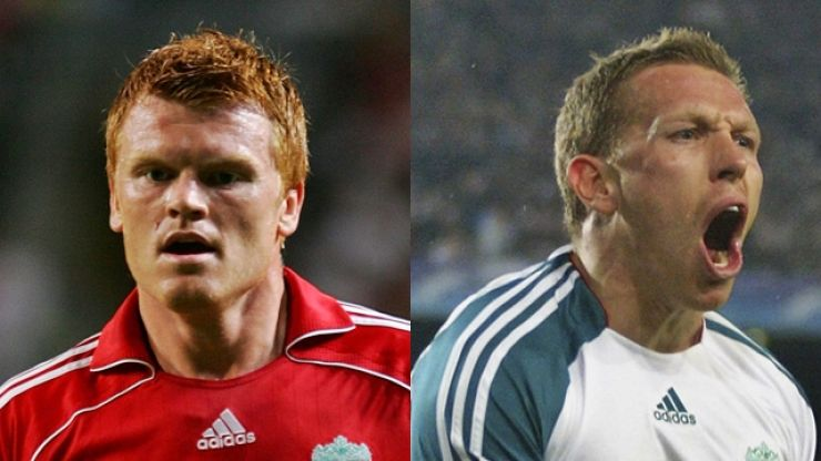 John Arne Riise details exactly what happened during Craig Bellamy golf club incident