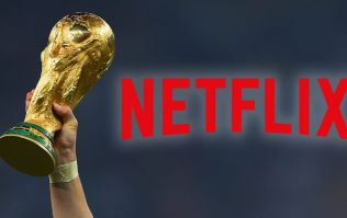 Netflix has added another must-see football series, this time on the World Cup