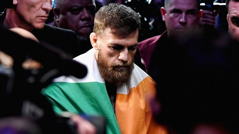 Conor McGregor's manager provides update on his plans for 2019