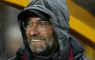 Jurgen Klopp almost cried at Mo Salah's gesture to Roberto Firmino