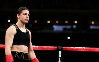Katie Taylor struggling for an opponent despite huge sums on offer