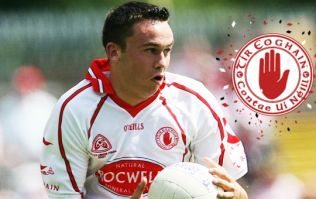 Tyrone's original boy wonder is back in the game