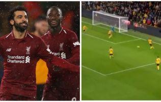 Liverpool cut Wolves up as Mo Salah becomes Premier league's top scorer