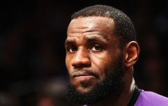 LeBron James says NFL owners have 'slave mentality'