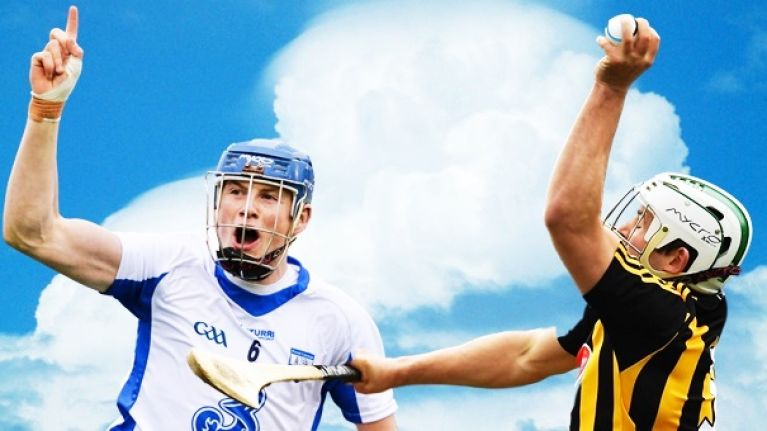 The 13 best men to catch a high ball in hurling