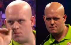 Michael van Gerwen steamrolls Gary Anderson to set up mouthwatering final