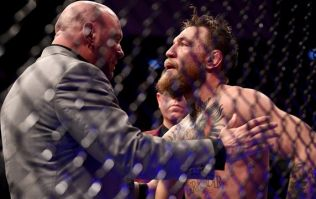 Dana White predicts when Conor McGregor will fight next